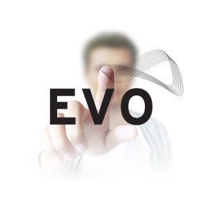 Evo Interactive Retail Window System